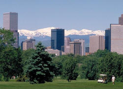 Denver Colorado Travel Guide