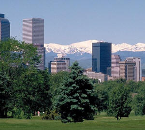 Denver Colorado Visitor Guide